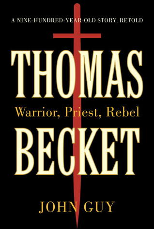 How do I write a research paper on Thomas a Becket?