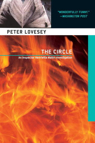 The Circle by Peter Lovesey