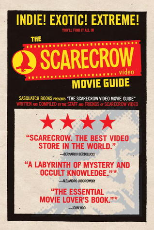 The Scarecrow Video Movie Guide by Scarecrow Video