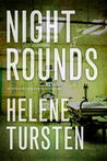 Night Rounds (Inspector Huss #2)
