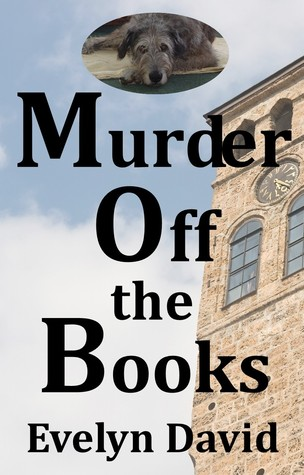 Murder Off the Books by Evelyn David