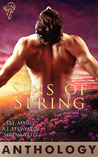 Sins of Spring Anthology (The Seven Deadly Sins, #4)