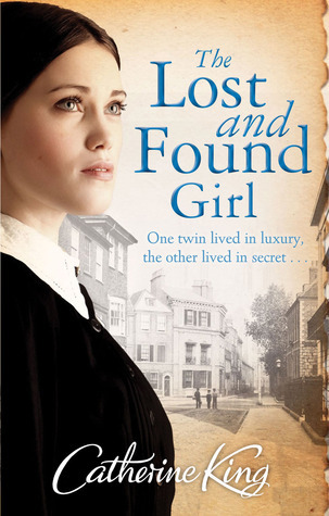 The Lost and Found Girl