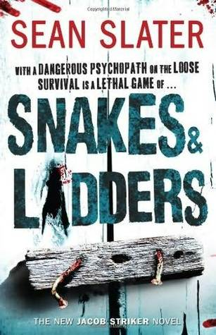 Snakes & Ladders by Sean Slater