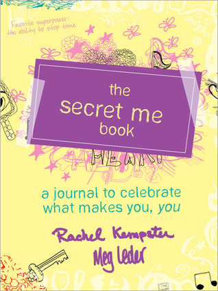 The Secret Me Book by Rachel Kempster Barry