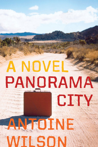 Panorama City by Antoine Wilson