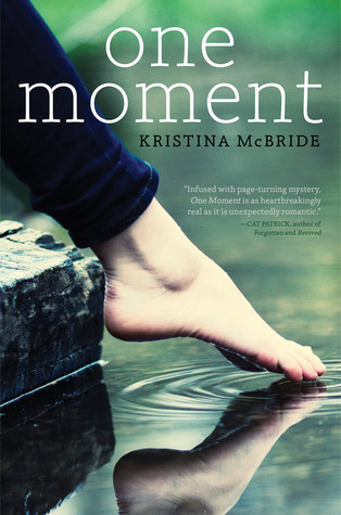 One Moment by Kristina McBride
