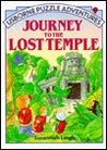 Journey To The Lost Temple (Puzzle Adventure)