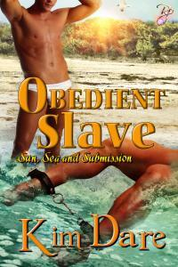 Obedient Slave by Kim Dare