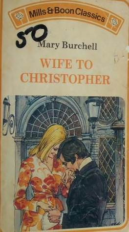 Wife to Christopher