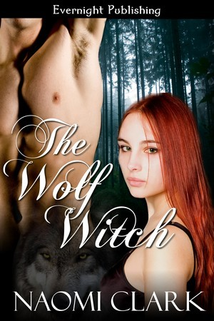 The Wolf Witch (Brides of Darkness #2)