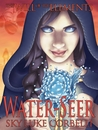 Water-Seer (The Will of the Elements, #2)