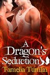 A Dragon's Seduction (The Gatekeepers, #1)