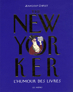 The New Yorker  by Jean-Loup Chiflet