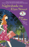 Nightshade on Elm Street (A Flower Shop Mystery, #13)