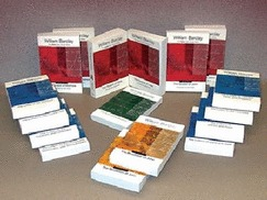 New Daily Study Bible: Complete Set (New Daily Bible) 17 vol. set (New Daily Study Bible)