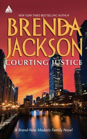 Courting Justice by Brenda Jackson