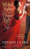 Wicked Nights With a Proper Lady (Dangerous Rogues, #1)