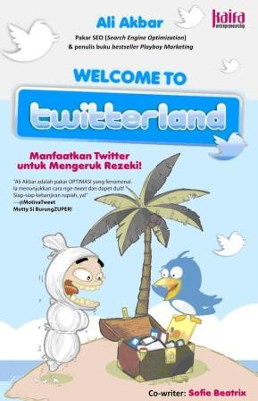 Welcome to Twitterland