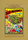 Marvel Masterworks: Golden Age Sub-Mariner, Vol. 1