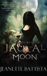 Jackal Moon by Jeanette Battista