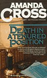 Death in a Tenured Position (A Kate Fansler Mystery #6)