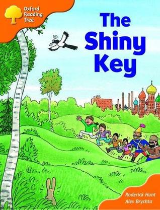 The Shiny Key by Roderick Hunt — Reviews, Discussion, Bookclubs, Lists