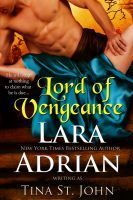 Lord of Vengeance by Tina St. John