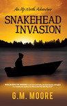 Snakehead Invasion (Up North Adventures #3)