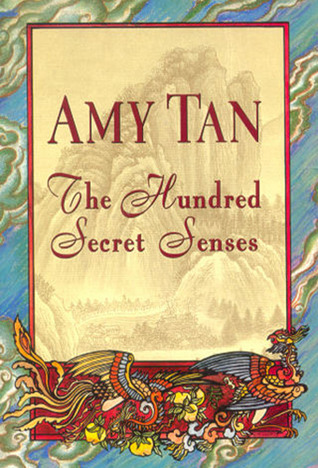 the hundred secret senses Amy tan is the author of such beloved books as the joy luck club, the kitchen  god's wife and the hundred secret senses amy tan is the author of such.