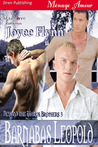 Barnabas Leopold (Beyond the Marius Brothers #3)