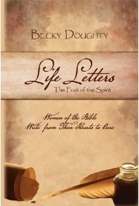 Life Letters by Becky Doughty