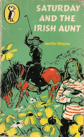 Saturday and the Irish aunt