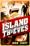 The Island of Thieves (Tom Trelawney #1)