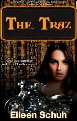 The Traz (BackTracker #1)