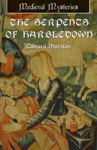 The Serpents of Harbledown by Edward Marston