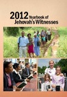 2012 Yearbook of Jehovah's Witnesses