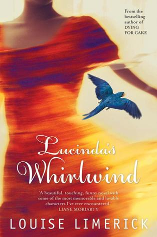 Lucinda's Whirlwind by Louise Limerick