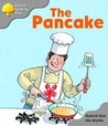The Pancake (Oxford Reading Tree, Stage 1, First Words)