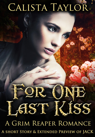 For One Last Kiss by Cali MacKay