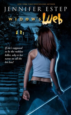 Widow's Web by Jennifer Estep