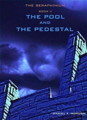 The Pool and the Pedestal by Daniel McHugh