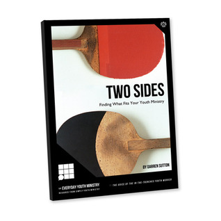 Two Sides: Finding What Fits Your Youth Ministry