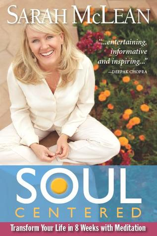 Soul-Centered by Sarah McLean