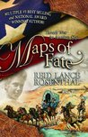 Maps of Fate: Book Two (Threads West an American Saga)