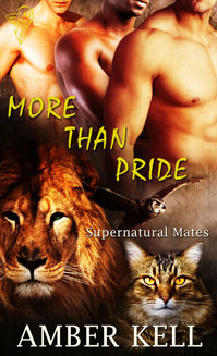 More than Pride by Amber Kell