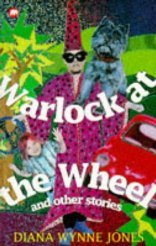 Warlock at the Wheel and Other Stories