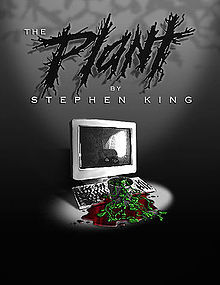 The Plant by Stephen King