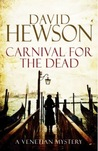 Carnival For The Dead (Nic Costa, #10)