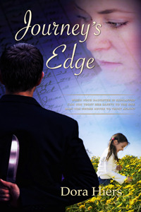 Journey's Edge by Dora Hiers